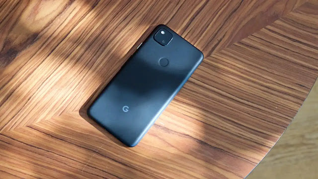 هاتف Pixel 5a