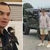 "PNP Chief Guillermo Eleazar, Binweltahan si Jake Cuenca: ""Iresponsable... walang disiplina!"""