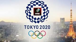 الألعاب الأولمبية الحديثة