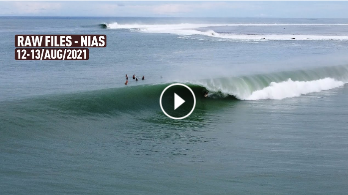 Most Perfect NIAS for a Decade - RAWFILES - 12-13 AUG 2021