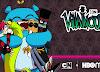 Villanos ya tiene fecha de estreno en Cartoon Network y HBO Max Latinoamérica