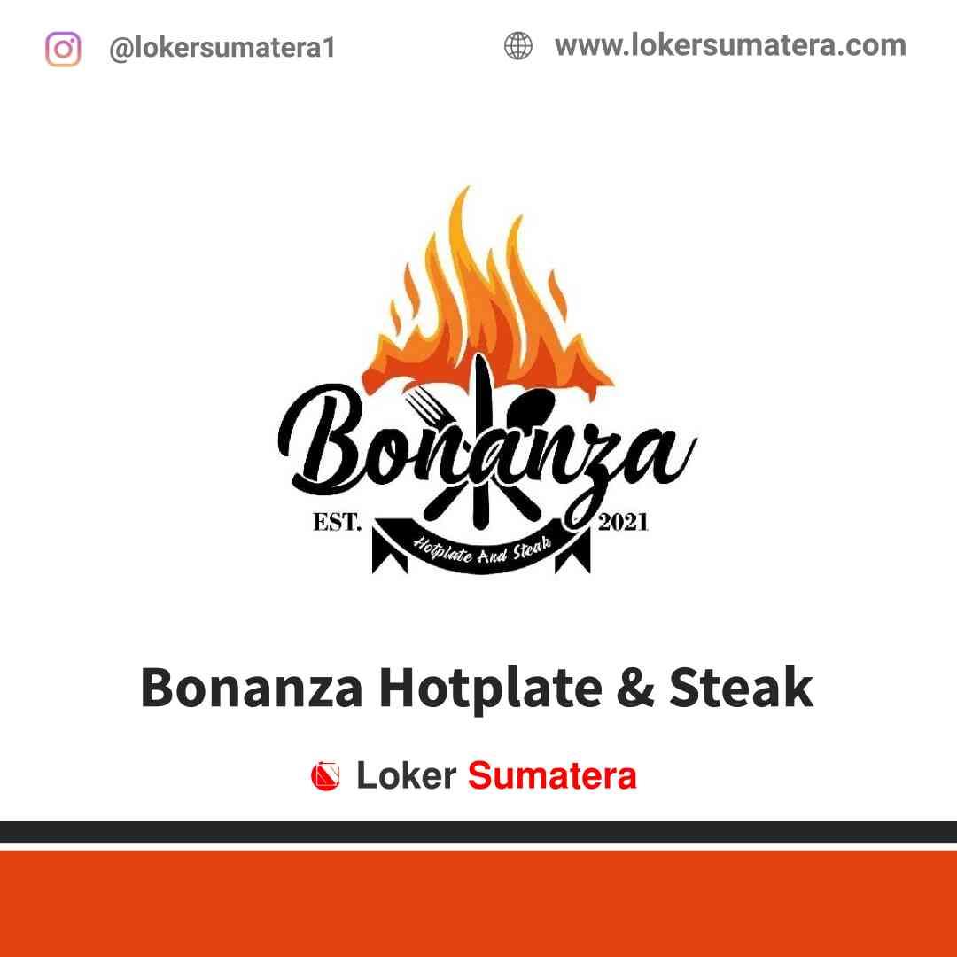 Bonanza Hotplate & Steak Medan