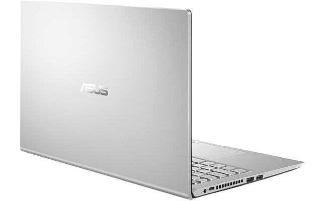 ASUS F515MA-BR040: portátil low-cost con disco SSD, procesador Intel Celeron y teclado QWERTY en español
