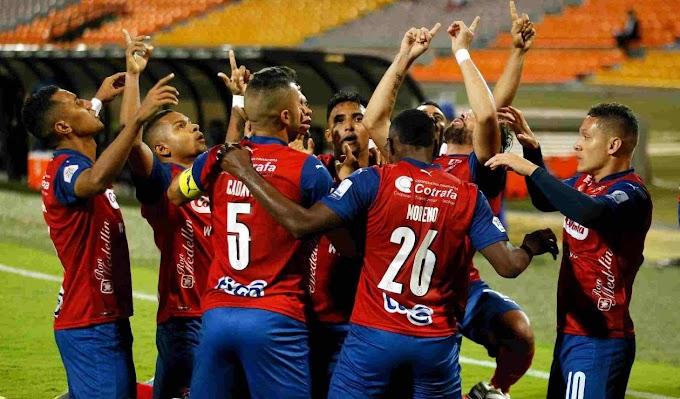 A recuperar la senda del triunfo: Estos son los convocados de Independiente Medellín para recibir al Bucaramanga
