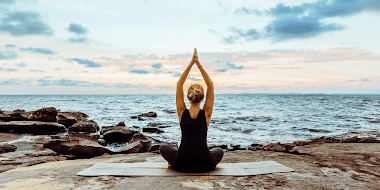 Role of Yoga in Health and Fitness