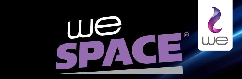 شرح الإشتراك في باقات WE Space Super 250 وي سبيس سوبر 2021