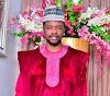 Celebrating Popular Actor, HRM.King Fadojoe, Oba Ilukan, The Owuguwugu 1 Of TEXAS
