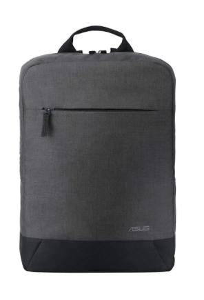 Asus BP1504 15.6-inch Laptop Backpack (Dark Grey)