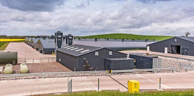 How to build Good Poultry Control House for Farming