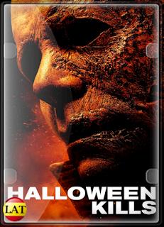 Halloween Kills (2021) DVDRIP LATINO