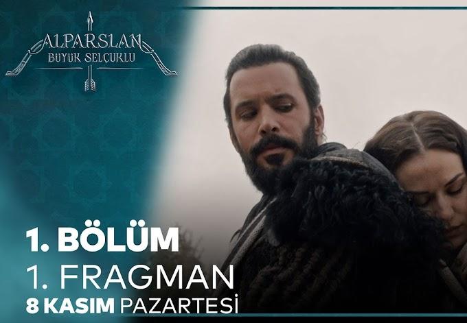 Alparslan Buyuk Selcuklu Episode 1 English Subtitles