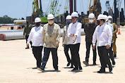 Presiden Jokowi Ungkap Manfaat Pembangunan Smelter di Tanah Air