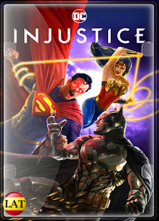 Injustice (2021) DVDRIP LATINO