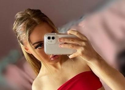 Belle Olivia Model Influencer OnlyFans Leaked Video