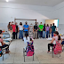 Macau: Com a presença dos vereadores e secretário de educação, prefeito Zé Antonio visita escola Edinor Avelino em seu retorno com aulas presenciais