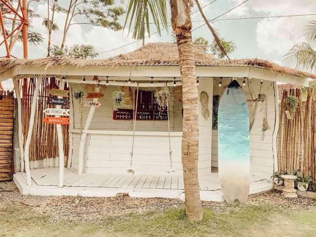 Tiket Masuk & Lokasi Cafe Rustic Republik Venue Kediri
