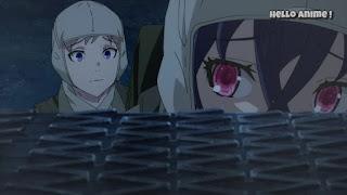 月とライカと吸血姫 第2話 レフ・レプス Lev Leps CV.内山昂輝 | Tsuki to Laika to Nosferatu