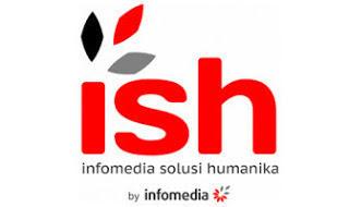 Lowongan Kerja PT Infomedia Solusi Humanika(ISH) Penempatan Sabang