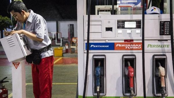 Aturan Diubah Jokowi, Inilah Daftar Harga BBM di RI Terbaru