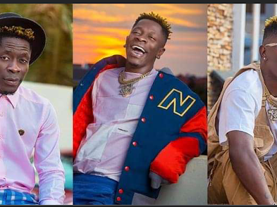 Dancehall star Shatta Wale arrested over shooting prank