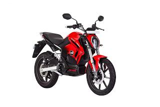 Revolt RV 400-इलेक्ट्रिक बाइक इन इंडिया