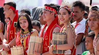 5 Fakta Unik Kota Bengkayang Kalimantan Barat Yang Di Nobatkan Jadi Kampung Adat Terbaik