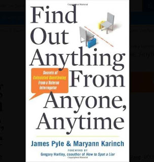 Find Out Anything From Anyone, Anytime ebook PDF EPUB AWZ3 PRC MOBI