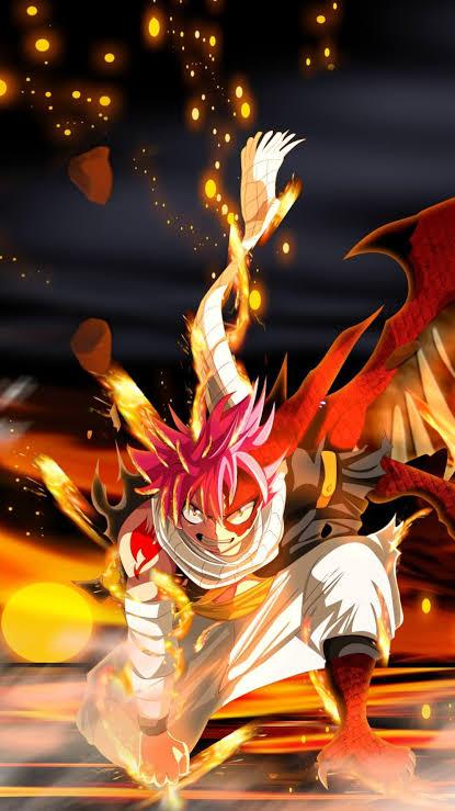 Fairy Tail Best Arcs