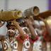 Mendalami Tarian Akhokoy Khas Sentani yang Ramaikan PON XX Papua