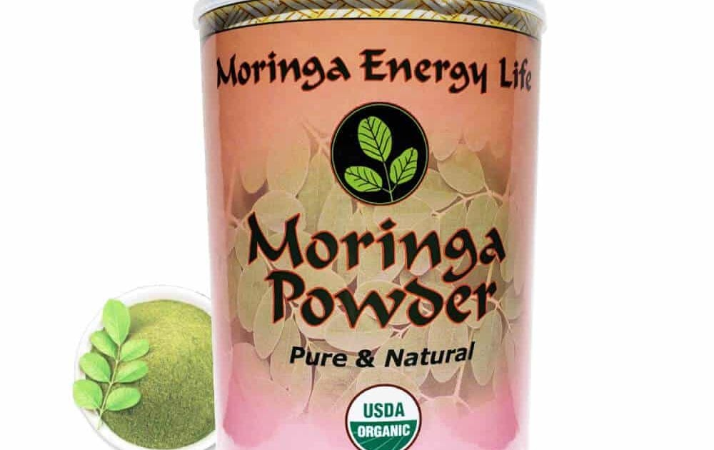 Buy Moringa Powder Capsules to Deal with Diabetes Convincingly!