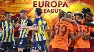 21 Ekim 2021 Perşembe UEFA Avrupa Ligi Maçları EXXEN Fenerbahçe maçı izle - EXXEN Galatasaray maçı izle - Taraftarium24 izle - Justin tv izle - Jestyayın izle - Selçuk spor izle