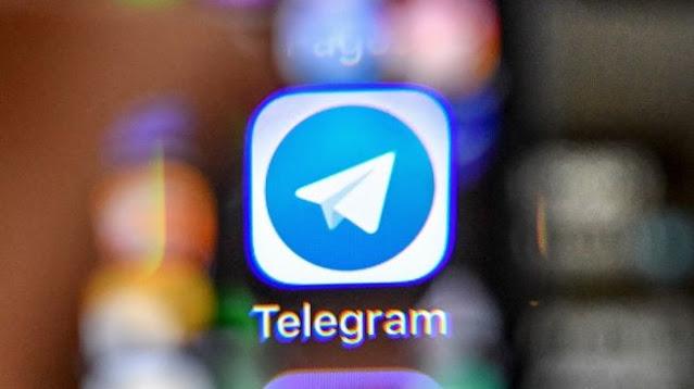Telegram Kebanjiran 70 Juta Pengguna Baru usai WhatsApp Down