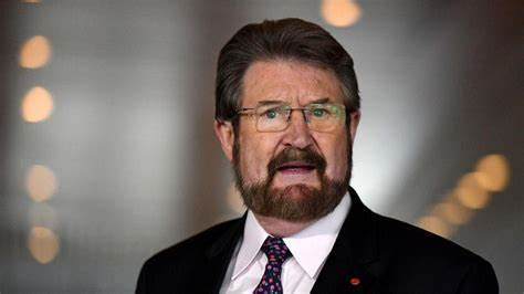 Derryn Hinch Net Worth, Income, Salary, Earnings, Biography, How much money make?