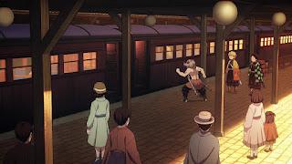 鬼滅の刃 アニメ 26話 最終回   Demon Slayer Episode 26