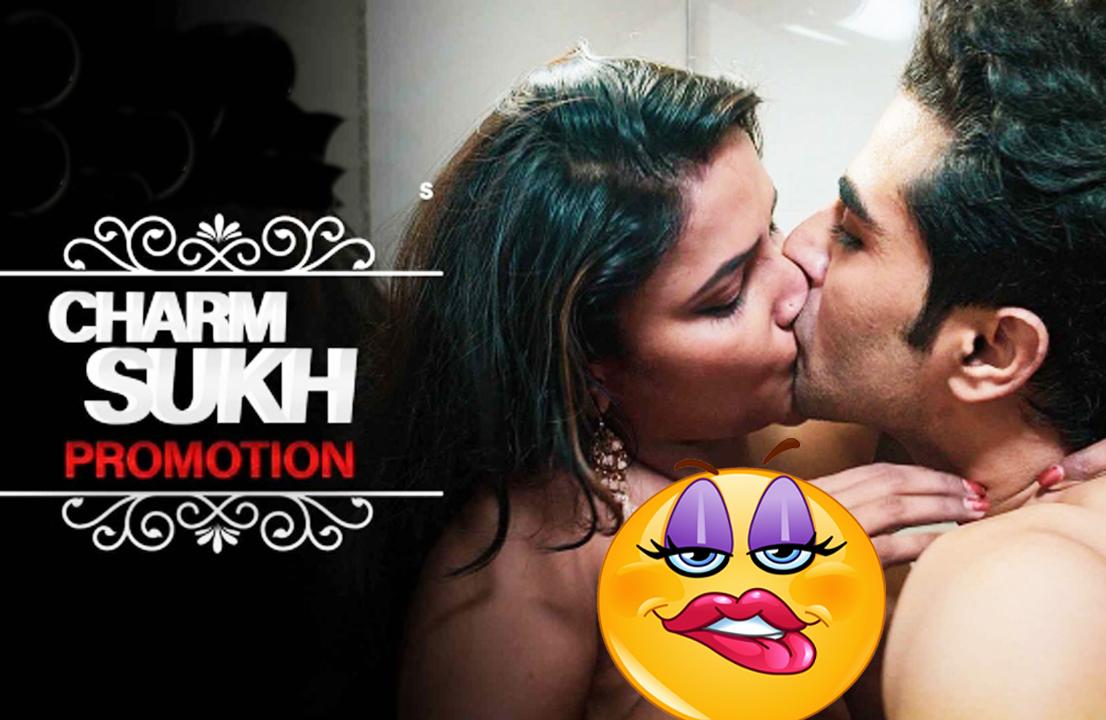 Charmsukh Promotion Ullu Web Series Download & Watch Online