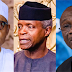 Massive Corruption, Favouritism Going On With CBN's Forex Policy -Osinbajo