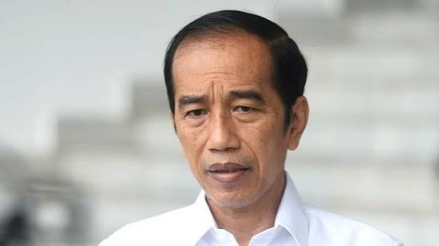 Rocky Gerung: Pak Jokowi Selalu Gagal dalam Permainan Politiknya