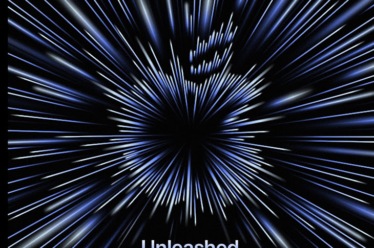 """Apple Announces """"Unleashed"""" Event"""