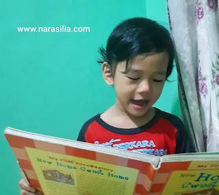 Kenali 3 Type Dasar Gaya Belajar Anak