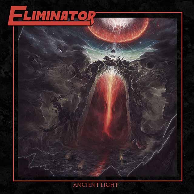 """Ο δίσκος των Eliminator """"Ancient Light"""""""
