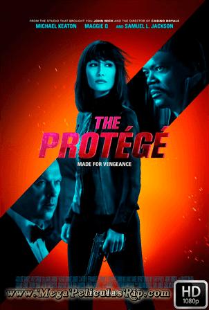 El Protegido (2021) [1080p] [Latino-Ingles] [MEGA]