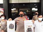 VLL Pelaku Video Viral Sara Akhirnya Diamankan Polres Bekasi Kota di Slawi Jawa Tengah