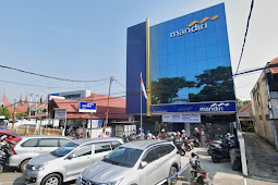 Lowongan Kerja Sumbar PT Bank Mandiri (Persero) Tbk Oktober 2021