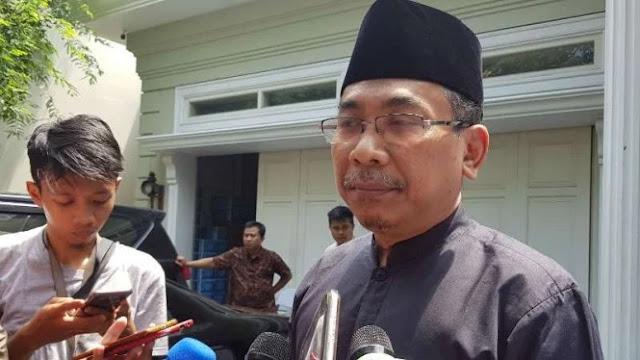 Dukungan ke Gus Yahya Jadi Ketum NU Menguat di Jatim