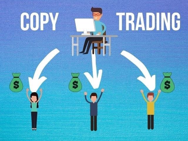 Penjelasan Tentang Copy Trade Secara Rinci