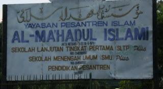 Pusat Kaderisasi Syiah : Pondok Pesantren YAPI Bangil.