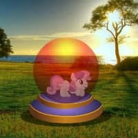 Play  Games2rule-Trapped Pony …