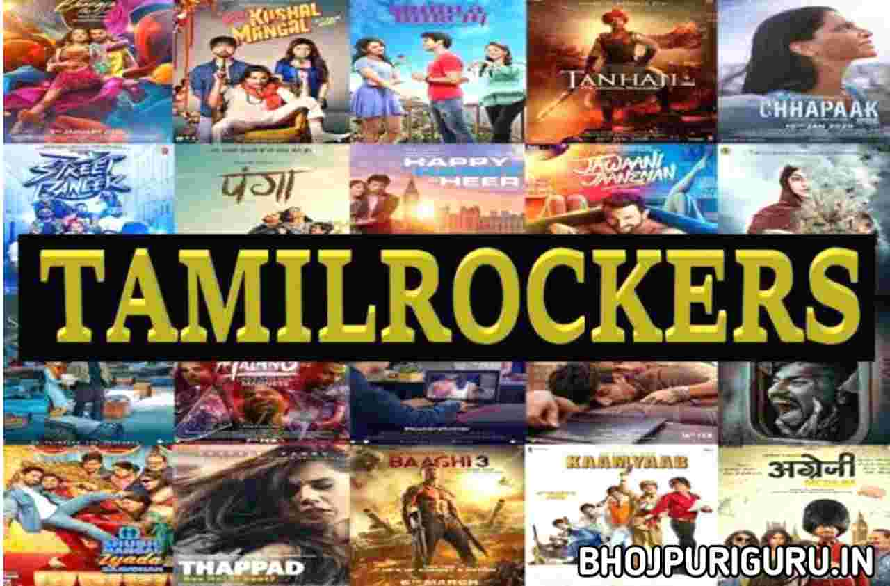 Tamilrockers.Com - Tamilrockers Hindi Dubbed, Bollywood, Hollywood, Hindi Web Series Download - Bhojpuri guru