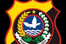 Download Logo Polda Sultra Vektor AI