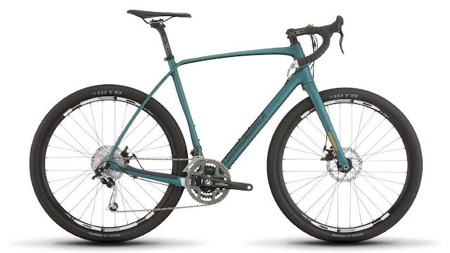 Haanjo 5C Carbon Gravel Adventure Road Bike